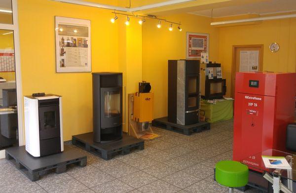 münchen solar - ausstellungsräumen von münchen solar, Wohnzimmer